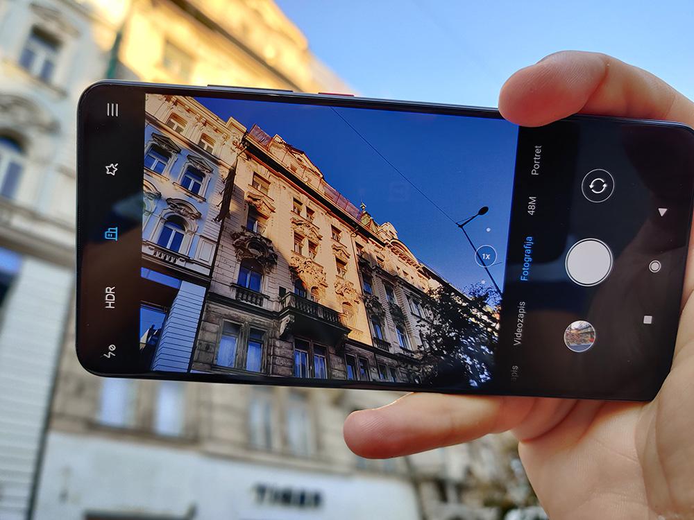 Xiaomi Mi 9T Pro recenzija
