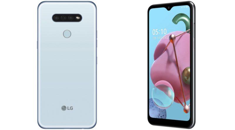LG Q51 s tri kamere, stereo zvukom i jakom baterijom za €240