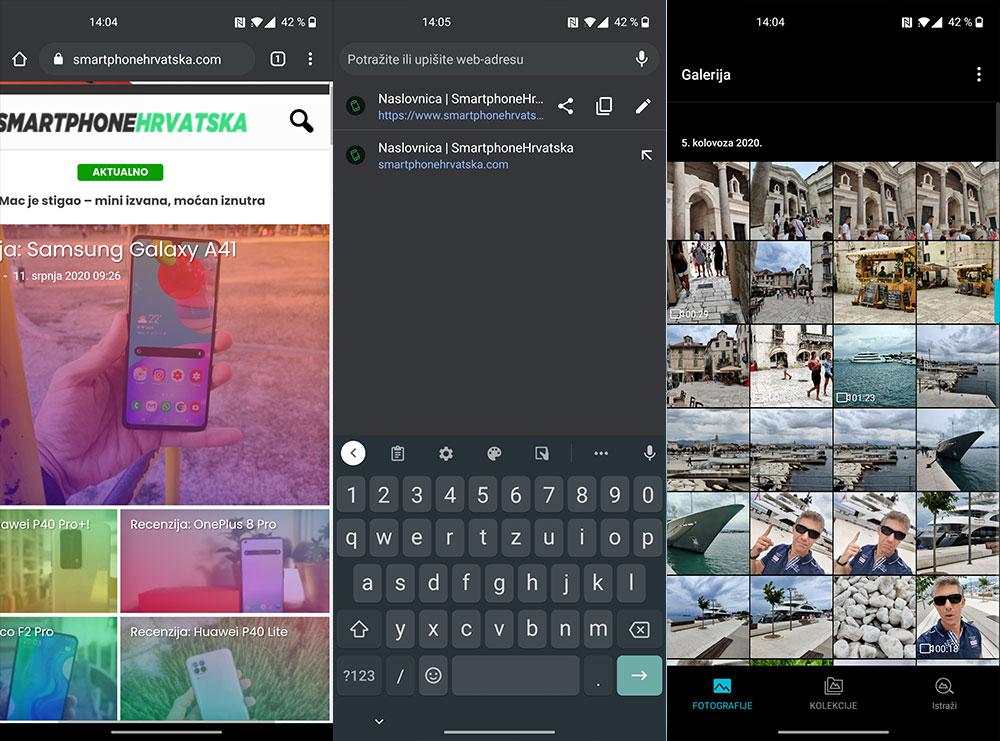 OnePlus Nord OxygenOS 10.5