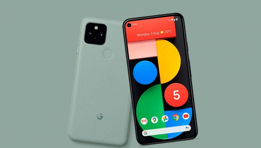 Pixel 5 i Pixel 4a 5G službeno vani