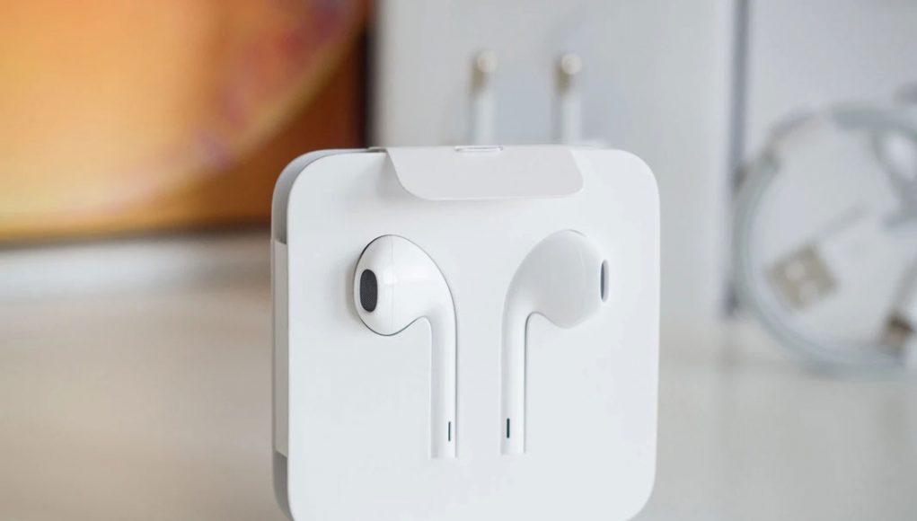 ios 14.2 potvrđuje iPhone 12 bez slušalica u paketu