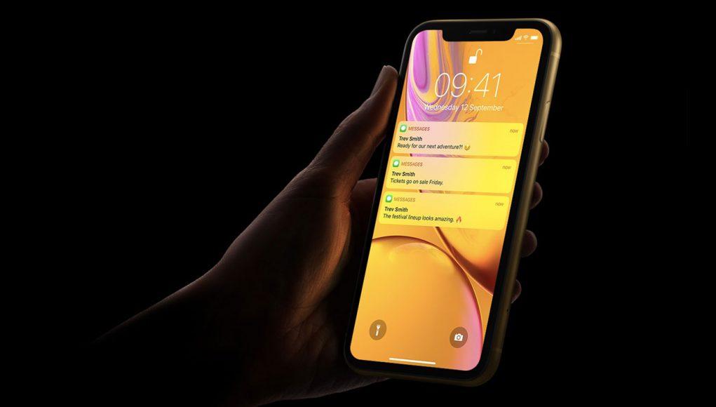 iPhone Xr u Q2 2021 zamijenit će iPhone 12S