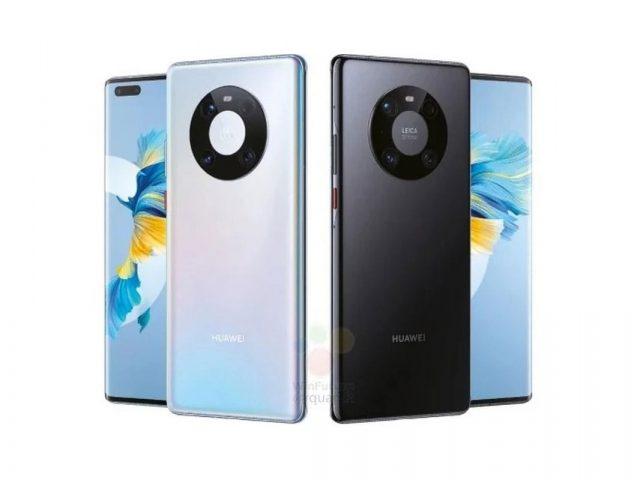 Huawei Mate 40 Pro - svi detalji uoči predstavljanja!