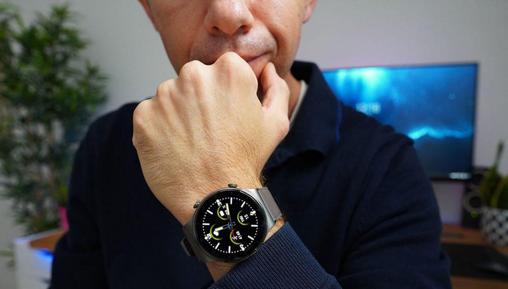huawei watch gt 2 pro recenzija