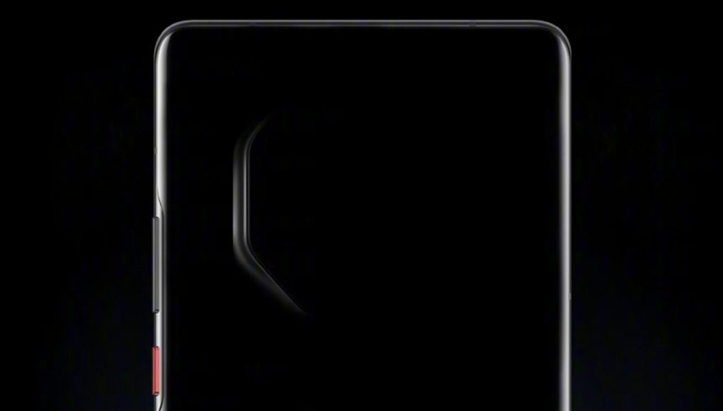 Huawei Mate 40 s osmerokutnim modulom kamere