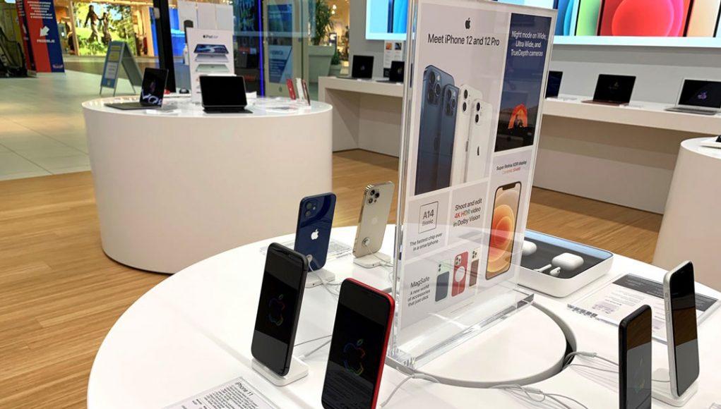 iPhone 12, iPhone 12 Pro i iPad Air 4 od danas u Hrvatskoj