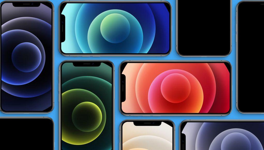 iphone 12 wallpapers download