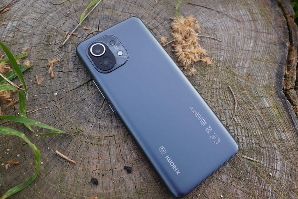 Xiaomi Mi 11 Recenzija