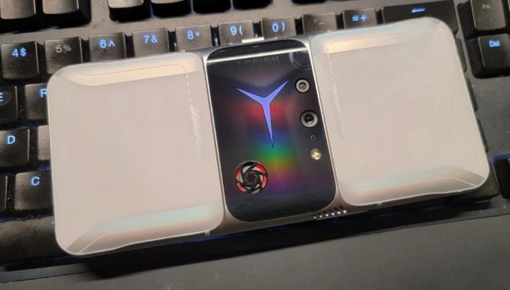 Lenovo Legion 2 Pro gaming telefon