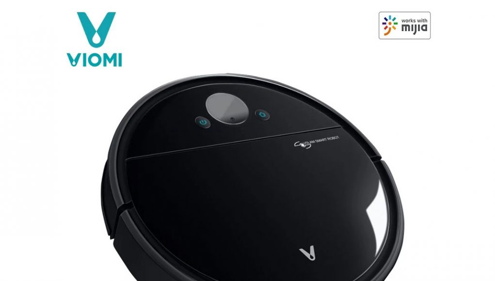 Viomi V-SLAM