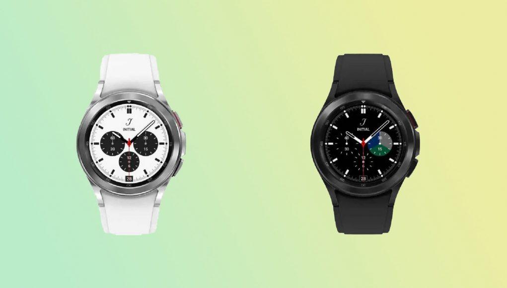 Samsung Galaxy Watch 4 i Watch 4 Classic