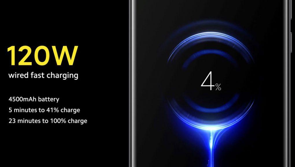 Evo koliko će Xiaomievo 120W punjenje utjecati na životni vijek baterije