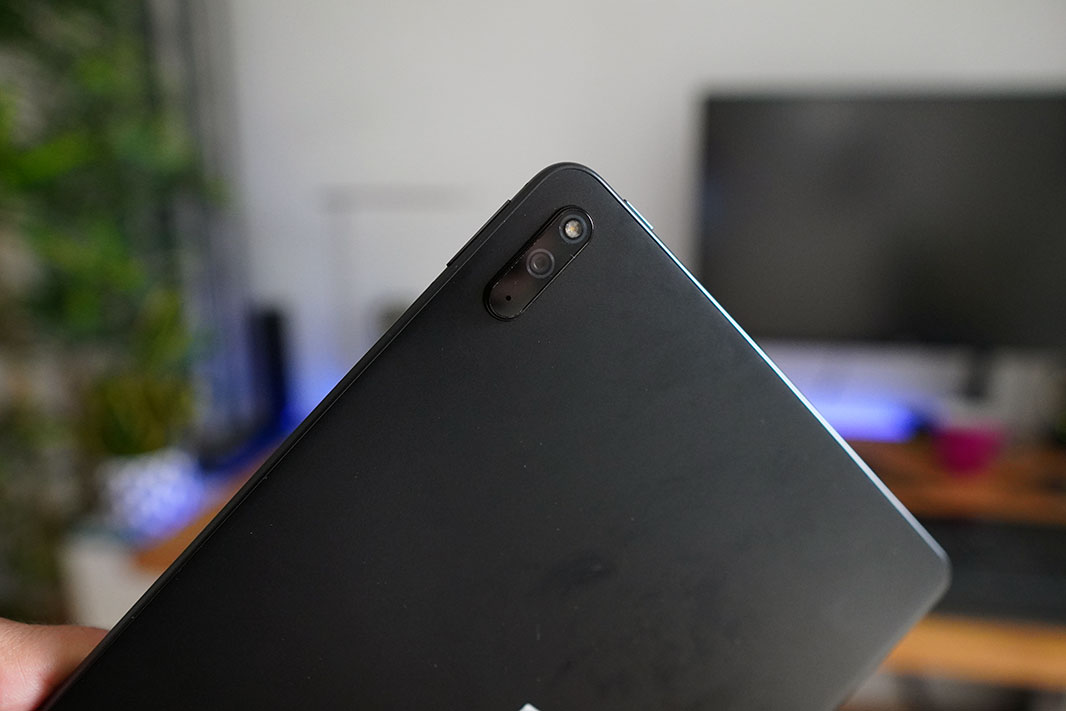 Huawei MatePad 11 13MP kamera
