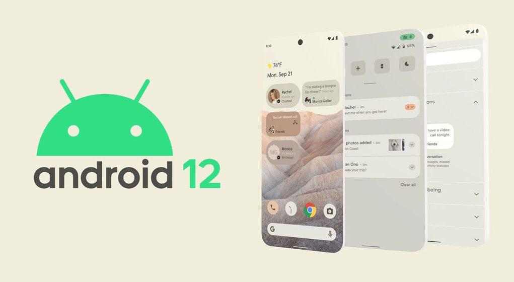 Interni Googleov dokument otkriva kad stiže Android 12