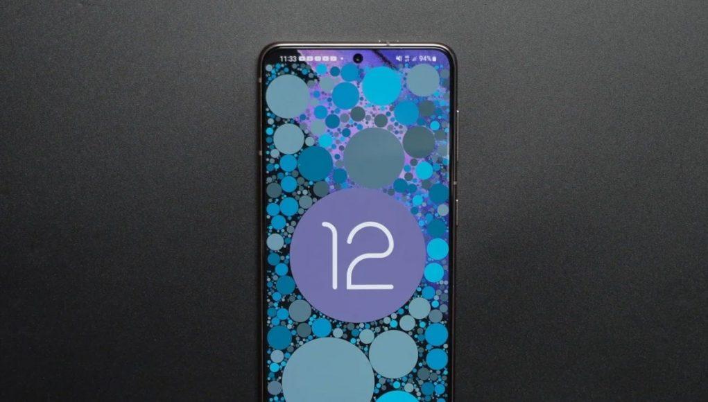 Kreće Android 12 One UI 4.0 beta program za Samsungove telefone