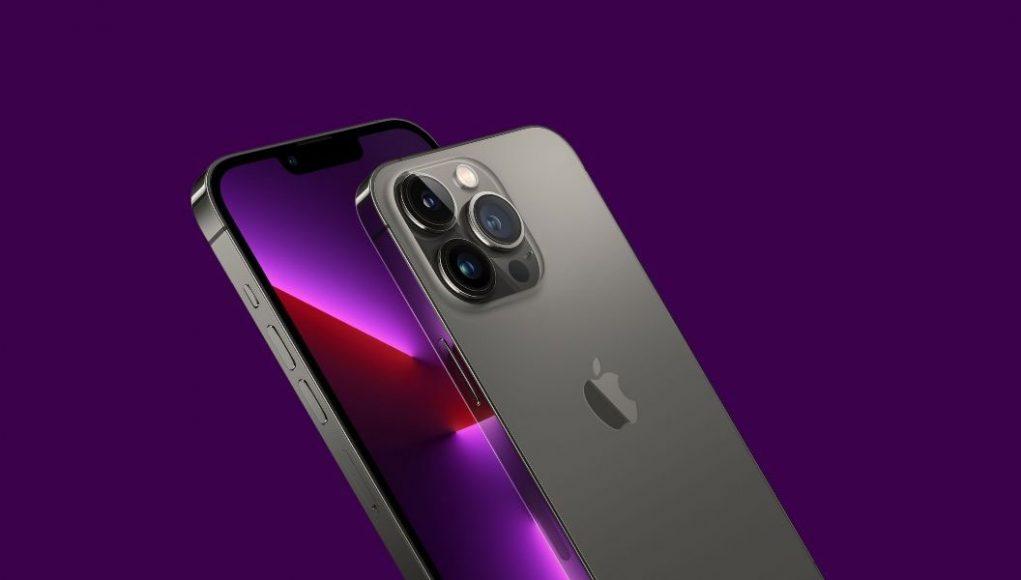Neovlašteni popravak zaslona iPhone 13 serije ubija Face ID