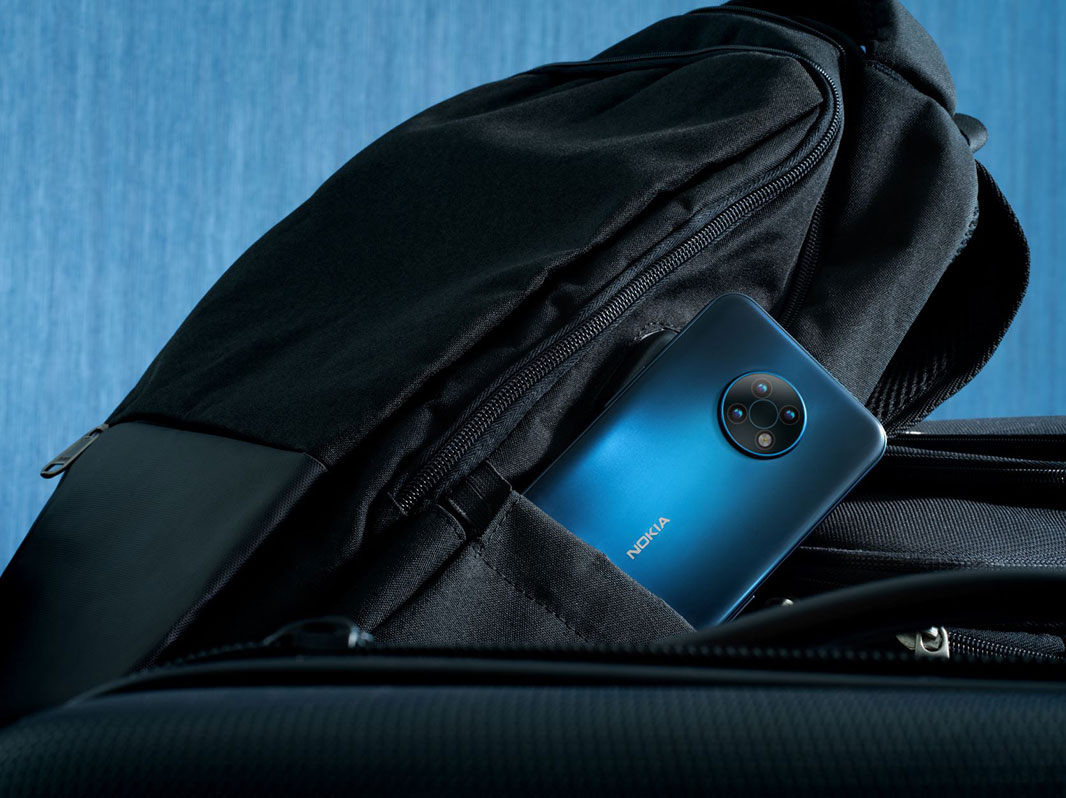 Nokia G50 nudi dva dana baterije