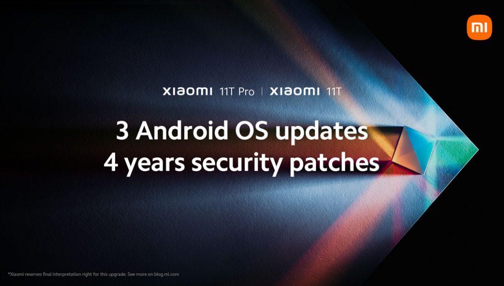 Xiaomi će ubuduće jamčiti 3 godine Android nadogradnji i 4 godine sigurnosnih zakrpa