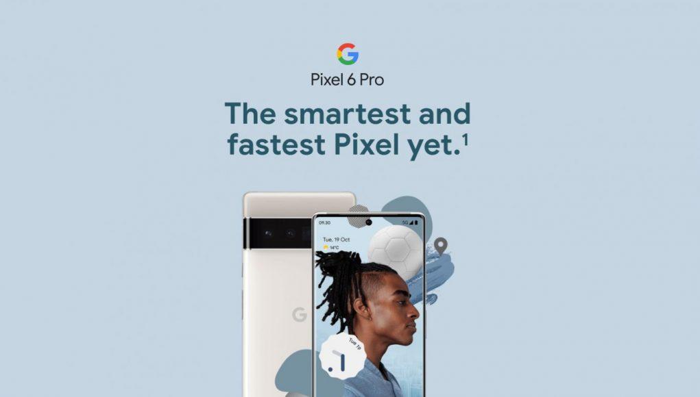 Google Pixel 6 i 6 Pro promo materijali otkrivaju baš sve o njima