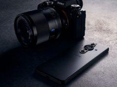 Sonz Xperia Pro I The Camera