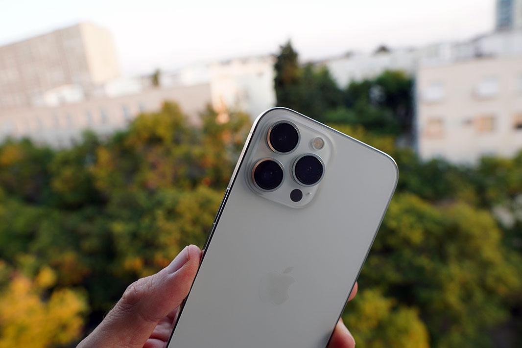 iPhone 13 Pro recenzija kamera